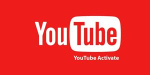 Youtube Activate Xbox One